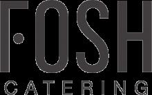 logo catering Marc Fosh